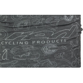Red Cycling Products Multifunction Cloth bike black